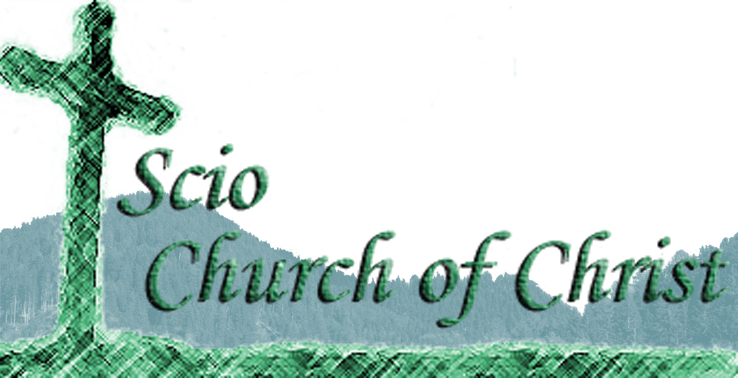 Scio Church of Christ