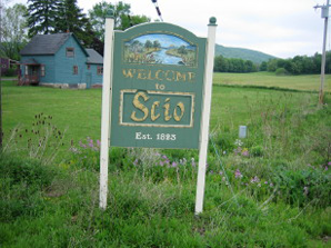 Scio New York Welcome